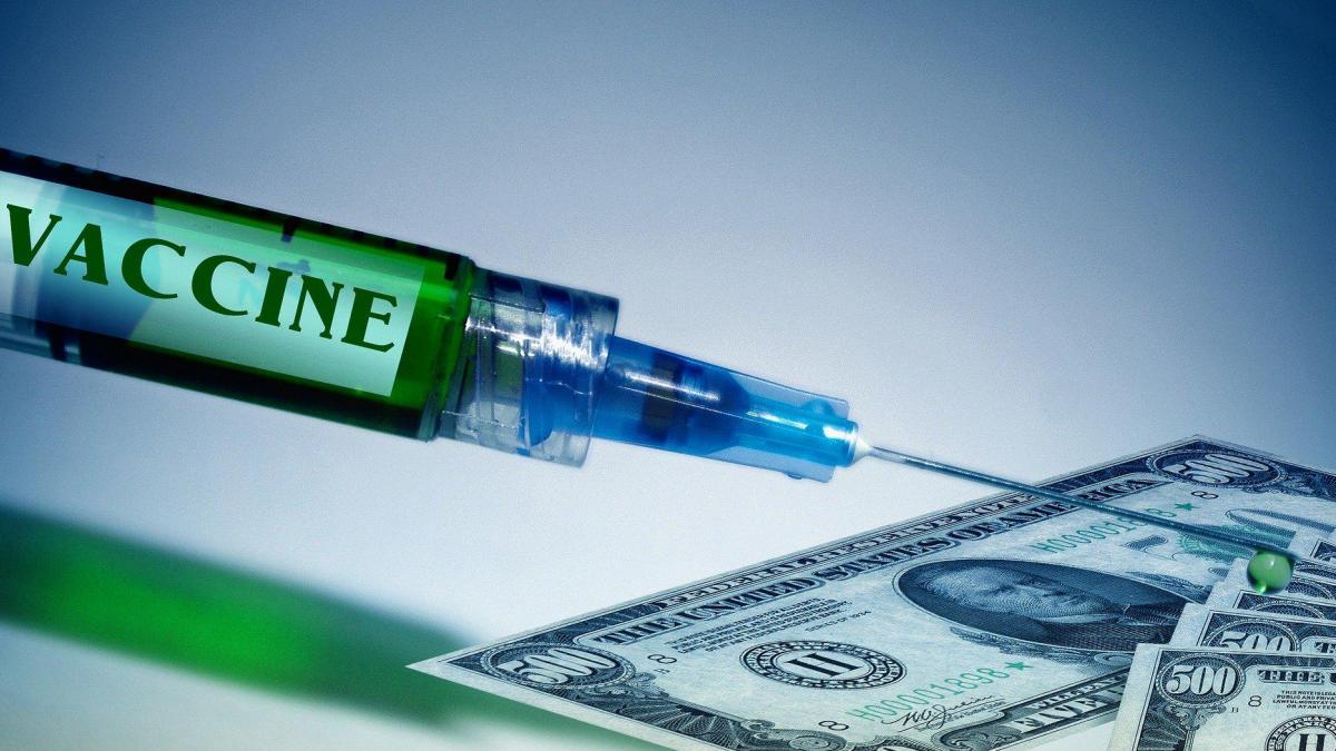 El mapa de la vacuna para salvar vidas marca el paso a una recuperación  difícil