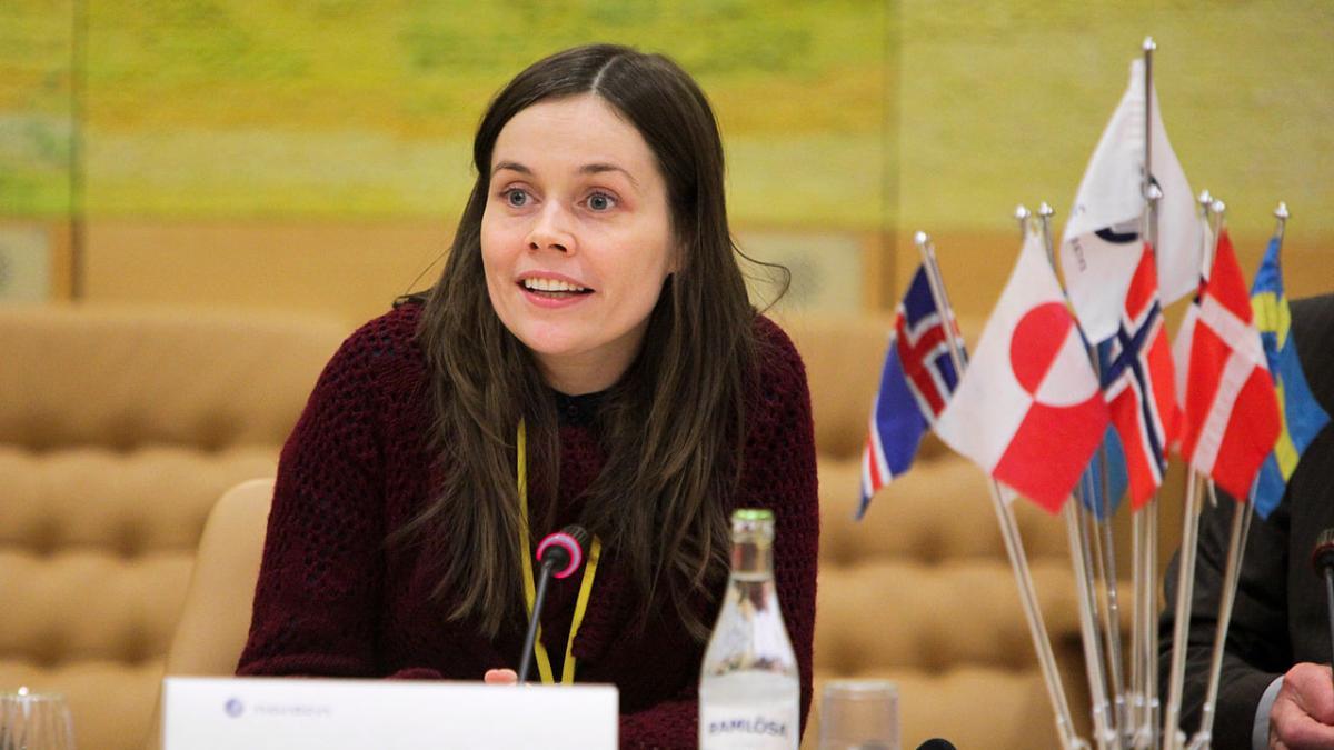 NOTICIAS ISLANDIA - Cómo Islandia ha logrado ser el mejor país en el que  una mujer puede vivir