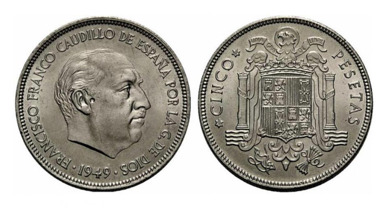 Gana Hasta 36 000 Vendiendo Monedas De Peseta Estas Son Las Más Valiosas