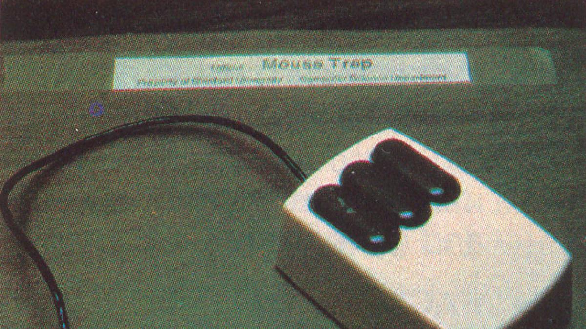 La verdad sobre el ratón de Steve Jobs