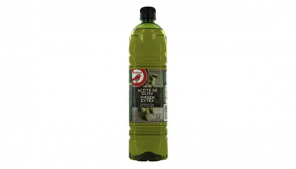 Aceite de oliva Virgen Alcampo