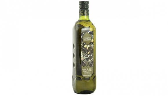 Aceite de oliva virgen extra Mercadona