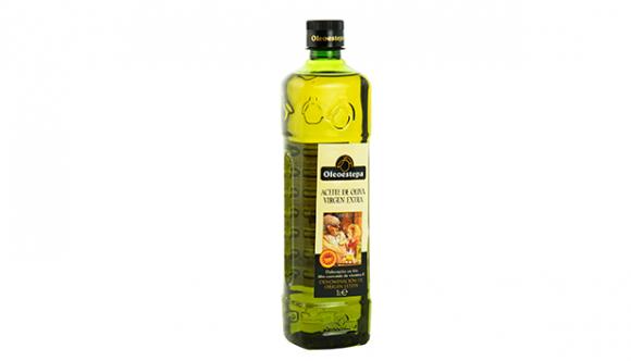 Aceite de oliva virgen Oleoestepa