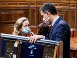Sánchez negocia entre bambalinas el sí de Francia e Italia