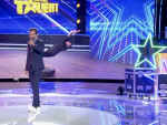 Santi Millán, refrito 'Got Talent'