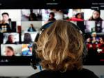Cómo Zoom llegó a ser la plataforma mundial para las reuniones virtuales