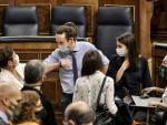 El Gobierno explora con Bildu cambios en la reforma laboral al margen de PGE