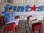 Los partidos afines a Nicolás Maduro son los únicos que se presentan a las elecciones de Venezuela