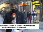 Código QR en Antena 3 Noticias