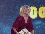 Miriam Díaz Aroca en su regreso a TVE