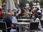Aragón coronavirus fase 2 flexibilizada