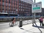 """La justicia anula el polémico  Madrid Central de Carmena por un """"defecto en la forma"""""""