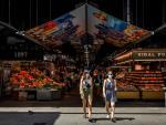 El sector turístico sufre otro parón por rebrotes y restricciones de países - coronavirus