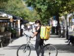 El Gobierno ya maniobra para desactivar por la vía rápida el modelo de los 'riders' en Glovo