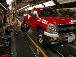 El gigante del motor americano General Motors amplía su negocio en los coches eléctricos