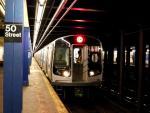 Metros y estaciones vacías: el tren del futuro llegará con retraso a Nueva York