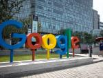 Sede principal de la empresa Google en Pekín