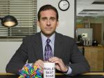 Michael Scott en The Office