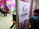 Venzuela ha sido uno de los países que más ha elogiado la vacuna Sputnik rusa