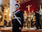 Las bandas encajan otra Semana Santa sin procesiones, su fuente de ingresos