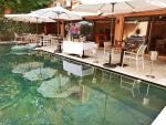 Restaurante Benares