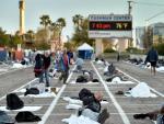 Comprar hoteles para dar un refugio permanente a los sin techo de EEUU