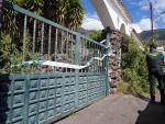 Registro casa padre niñas desaparecidas Tenerife