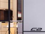 Fotografía de la casa prefabricada Cube 2 de Nestron.