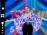 Top Star, Isabel Pantoja