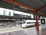 Adif estación Chamartín