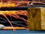 Arcelor, Acerinox, Tubos Reunidos... sacan lustre al rally de materias primas