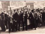 Emigrantes españoles en Alemania en los años 60