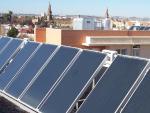 Paneles solares para el autoconsumo eléctrico