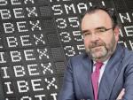 Mikel Tapia, presidente del comité asesor del Ibex 35.