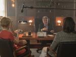 Precuela rodaje 'El Ministerio del Tiempo'