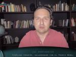 Iker Jiménez, en 'la estirpe de los libres'.