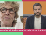 Mercedes Milá en TV3