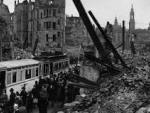 """""""El virus se cargará la UE"""" y otras frases catastróficas que se olvidan de 1945"""
