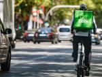 Uber Eats se enfrenta al primer proceso con la Inspección