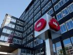 Oviedo. 12/09/2013. Nueva Imagen Corporativa En El Oficinas Centrales De Edp En