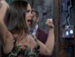 Cristina Pedroche, bailando en 'La Resistencia'