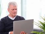 Fotografía de un jubilado que accedió a la pensión mediante la jubilación anticipada forzosa.