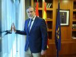 Enrique López, consejero de Justicia de la Comunidad de Madrid