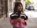 Susi Caramelo en su show