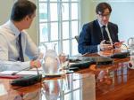 Los rebrotes amenazan la recuperación económica y Sánchez ya ultima medidas