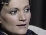 Pilar Miró en 1981.