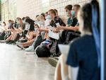 Coronavirus colegio Alemania