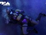 Lady Gaga mascarilla