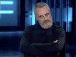Miguel Bosé imitado por Raúl Pérez