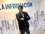 David Pérez. Consejero de Vivienda de la Comunidad de Madrid.